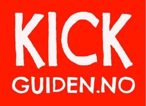 Kickguiden